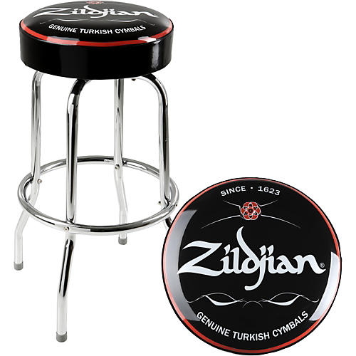30 in. Musicians Barstool 2-Pack