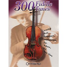 Centerstream Publishing 300 Fiddle Tunes Songbook