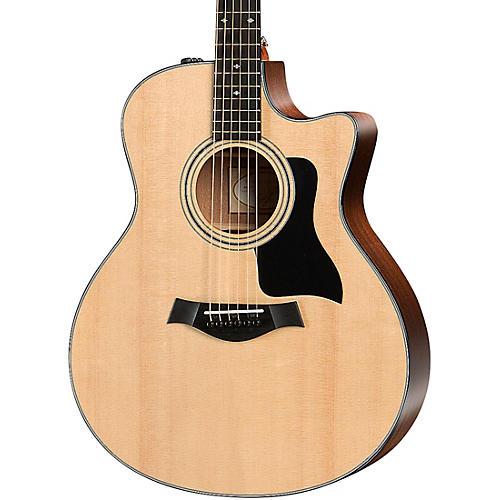 Taylor 300 Series 316ce Grand Symphony Acoustic-Electric Guitar Regular