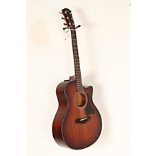 Open Box Taylor 300 Series 326ce-SEB Grand Symphony Acoustic-Electric Guitar