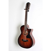 Open BoxTaylor 300 Series 362ce Grand Concert 12-Fret 12-String Acoustic-Electric Guitar