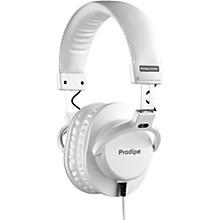 3000 Professional Studio Headphones White