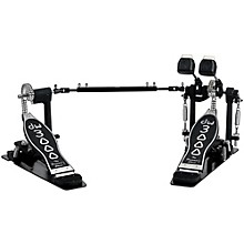 Open Box DW 3000 Series Double Bass Drum Pedal
