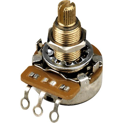 Gibson 300K OHM Potentiometer Linear Taper/Short Shaft