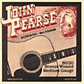 John Pearse 300M 80/20 Bronze Acoustic Guitar Strings thumbnail