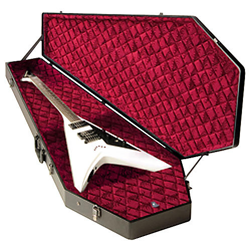 Coffin Case 300VX Universal Extreme Guitar Case