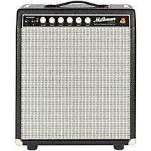 Open Box Milkman Sound 300W Pedal Steel Half and Half 300W 1x12 Tube Hybrid Combo Amp