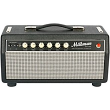 Open Box Milkman Sound 300W Pedal Steel Half and Half 300W Tube Hybrid Guitar Amp Head