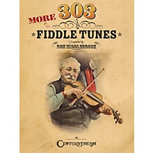 Hal Leonard 303 More Fiddle Tunes (Songbook)