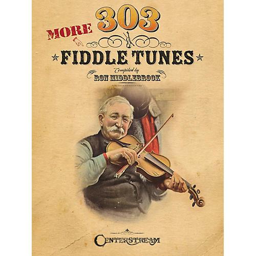 Hal Leonard 303 More Fiddle Tunes (Songbook)