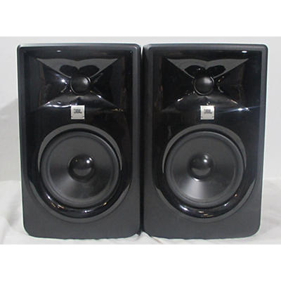 JBL 305 P MKII Pair Powered Monitor