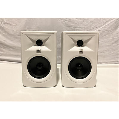 JBL 305P MKII Pair Powered Monitor