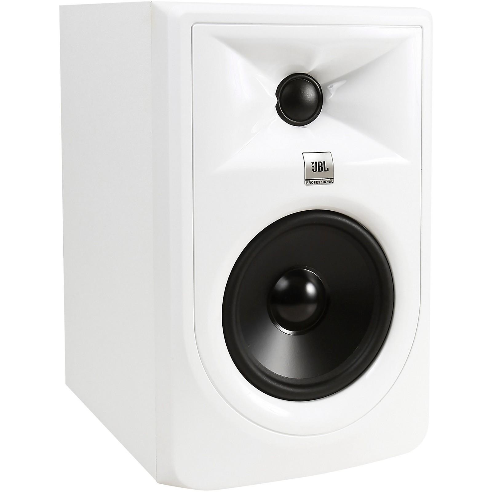JBL 305P MKII Super White 5