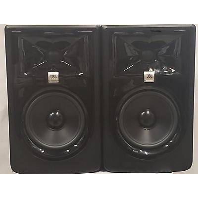 JBL 305p MKII (pair) Powered Monitor