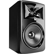 Open BoxJBL 308P MKII 8-inch Powered Studio Monitor
