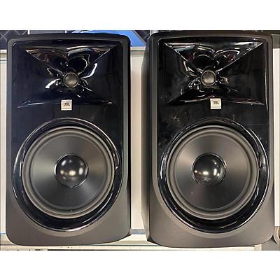 JBL 308p Mkii Powered Speaker