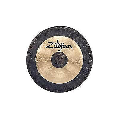 Zildjian 30in 30 Inch Ziljian Gong Cymbal