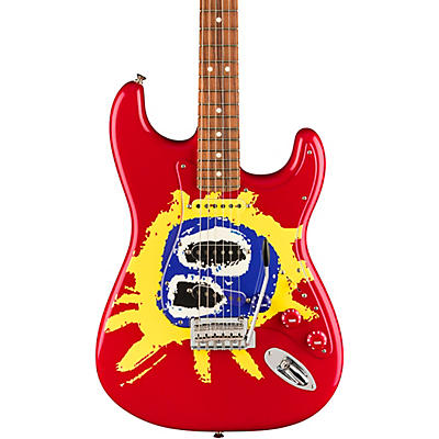 Fender 30th Anniversary Screamadelica Stratocaster Electric Guitar
