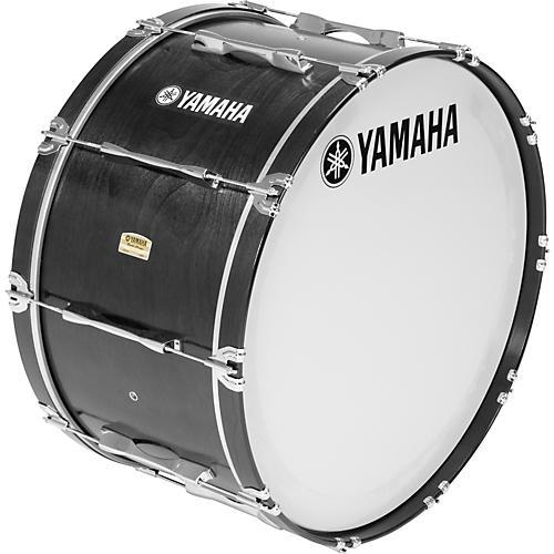 Yamaha 30x16 8200 Field Corps Bass Drums