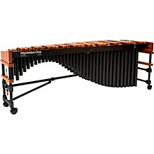Marimba One 3100 #9302 A442 Marimba with Enhanced Keyboard and Classic Resonators