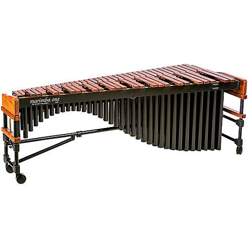 Marimba One 3100 #9303 A440 Marimba with Premium Keyboard and Classic Resonators