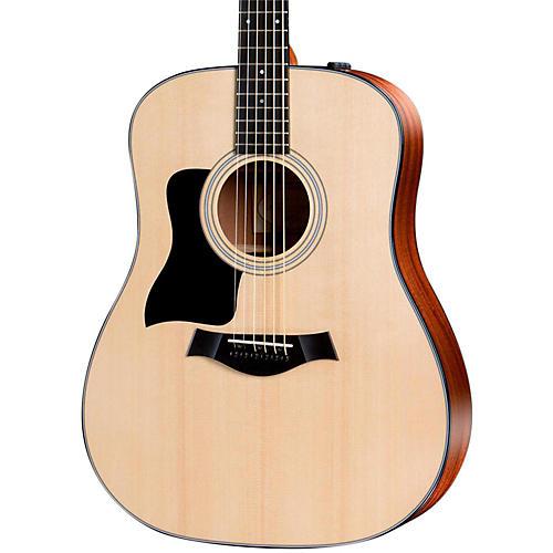 Taylor 310e-LH Dreadnought Left-Handed Acoustic-Electric Guitar
