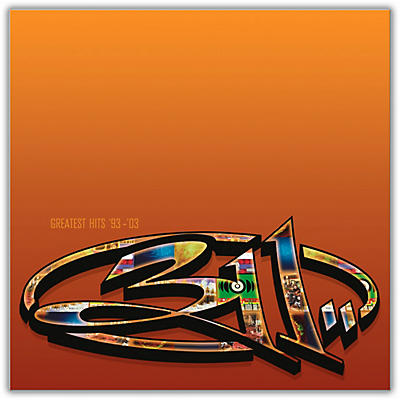 311 - Greatest Hits '93-03