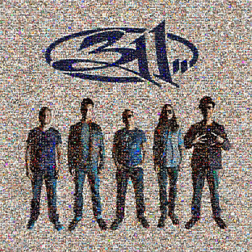 Alliance 311 - Mosaic