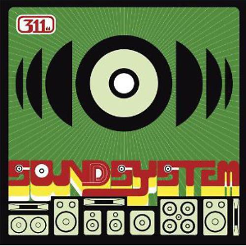 Alliance 311 - Soundsystem