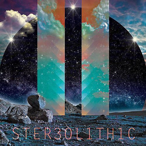Alliance 311 - Stereolithic