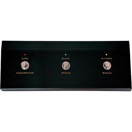Peavey 3120 3-Button Footswitch