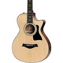 Taylor 312ce 12-Fret Grand Concert Acoustic-Electric Guitar