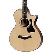 Taylor 312ce 12-Fret V-Class Grand Concert Acoustic-Electric Guitar