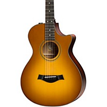 Taylor 312ce Limited Edition 12-Fret Grand Concert Acoustic-Electric Guitar