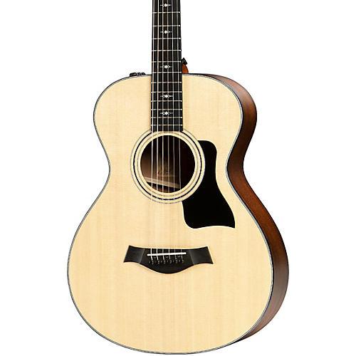 Taylor 312e 12-Fret V-Class Grand Concert Acoustic-Electric Guitar