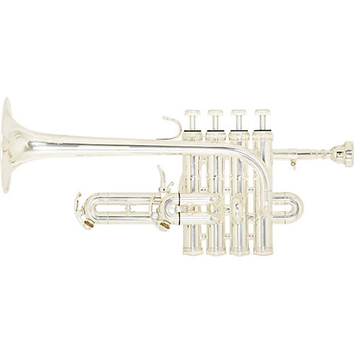 B&S 3131 Challenger II Series Bb / A Piccolo Trumpet