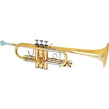 3136TC Challenger II Lightweight Special Custom Series C Trumpet Lacquer