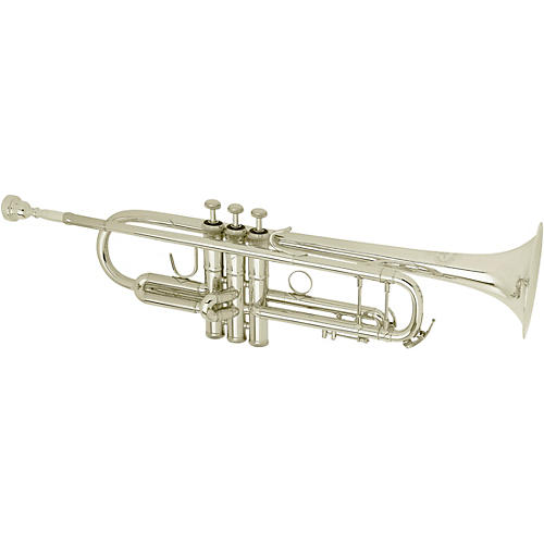 B&S 3137 Challenger II Series Bb Trumpet