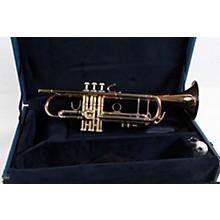 Open BoxB&S 3137G-L Challenger I Series Bb Trumpet