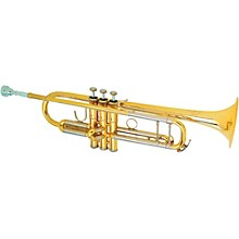 3143 Challenger II Series Bb Trumpet Lacquer