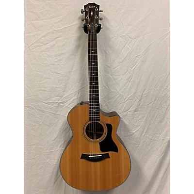 Taylor 314CE V-Class Acoustic Electric Guitar