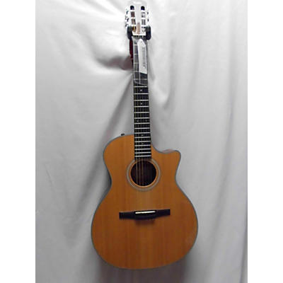 Taylor 314CEN Classical Acoustic Electric Guitar