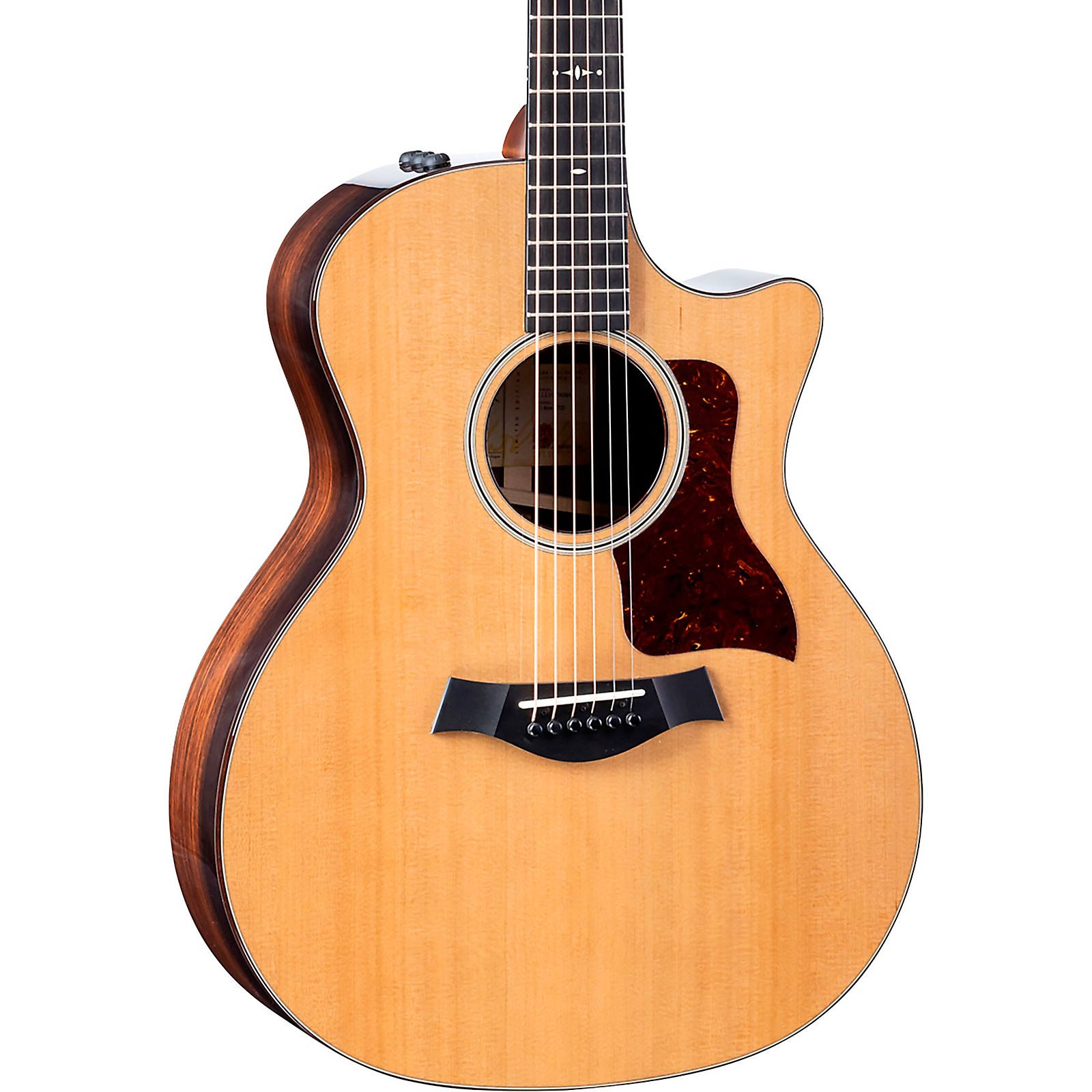 Taylor 314ce V-Class Limited-Edition Grand Auditorium Acoustic-Electric Guitar