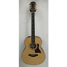 Taylor 316E BARITONE 8 Acoustic Electric Guitar