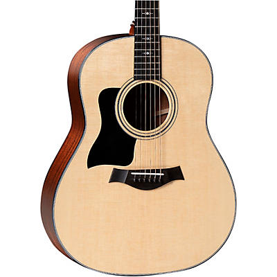 Taylor 317 Grand Pacific Dreadnought Left-Handed Acoustic Guitar