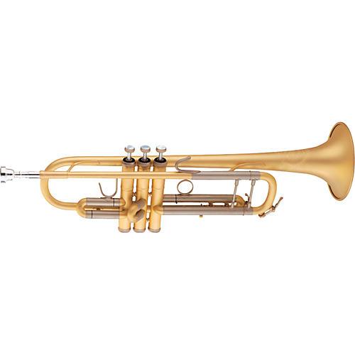 B&S 3178/2-E Challenger II Elaboration Series Bb Trumpet