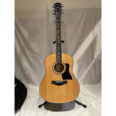 Taylor 317E Acoustic Electric Guitar