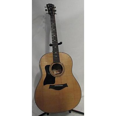 Taylor 317e Acoustic Guitar
