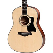 Open Box Taylor 317e Grand Pacific Dreadnought Acoustic-Electric Guitar