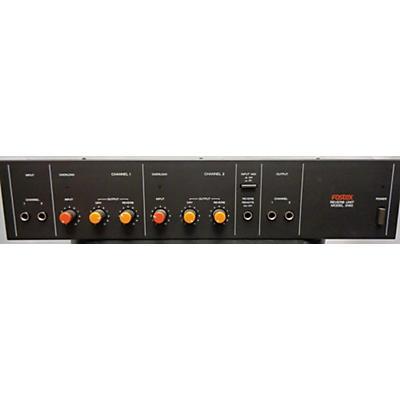 Fostex 3180 Audio Converter